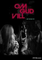 Om Gud vill - Swedish poster (xs thumbnail)