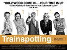 Trainspotting - Movie Poster (xs thumbnail)