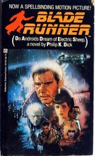 Blade Runner - VHS movie cover (xs thumbnail)