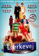 Lærkevej - til døden os skiller - Danish Movie Cover (xs thumbnail)