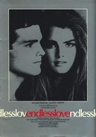 Endless Love - DVD cover (xs thumbnail)