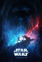 Star Wars: The Rise of Skywalker - Teaser movie poster (xs thumbnail)
