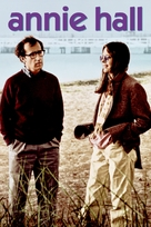 Annie Hall - DVD movie cover (xs thumbnail)