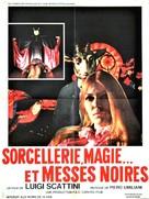 Angeli bianchi... angeli neri - French Movie Poster (xs thumbnail)