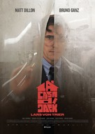 The House That Jack Built - Mexican Movie Poster (xs thumbnail)