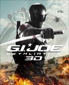 G.I. Joe: Retaliation - Movie Cover (xs thumbnail)