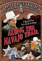 Along the Navajo Trail - Movie Cover (xs thumbnail)