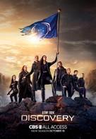 """Star Trek: Discovery"" - Movie Poster (xs thumbnail)"