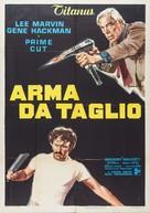 Prime Cut - Italian Movie Poster (xs thumbnail)