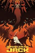 """Samurai Jack"" - Movie Poster (xs thumbnail)"