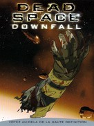 Dead Space Downfall 2008 Movie Cover