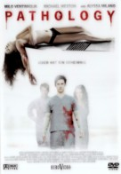 Pathology - German Movie Poster (xs thumbnail)