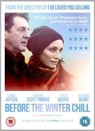 Avant l'hiver - British DVD cover (xs thumbnail)