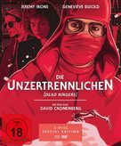 Dead Ringers - German Blu-Ray movie cover (xs thumbnail)