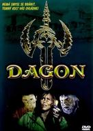 Dagon - Czech Movie Cover (xs thumbnail)