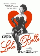 Lulu Belle - poster (xs thumbnail)
