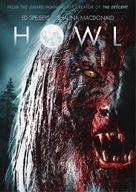 Howl - DVD cover (xs thumbnail)