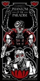 Phantom of the Paradise - Movie Poster (xs thumbnail)