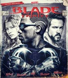 Blade: Trinity - Movie Cover (xs thumbnail)