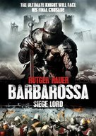 Barbarossa - DVD cover (xs thumbnail)