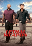 """Lethal Weapon"" - Movie Cover (xs thumbnail)"