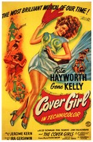Cover Girl - Movie Poster (xs thumbnail)