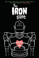 The Iron Giant - poster (xs thumbnail)