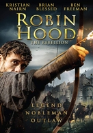 Robin Hood The Rebellion - Movie Cover (xs thumbnail)