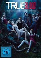 """True Blood"" - German DVD cover (xs thumbnail)"