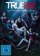 """True Blood"" - German DVD movie cover (xs thumbnail)"