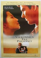 Come See the Paradise - Swedish Movie Poster (xs thumbnail)