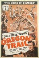 The Oregon Trail - Movie Poster (xs thumbnail)