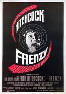 Frenzy - Italian Movie Poster (xs thumbnail)