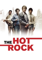 The Hot Rock - Movie Cover (xs thumbnail)