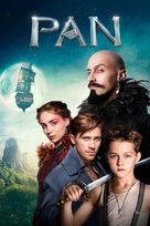 Pan - Movie Cover (xs thumbnail)