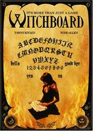 Witchboard - British Movie Poster (xs thumbnail)