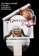 Ghoulies II - DVD cover (xs thumbnail)