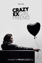 """Crazy Ex-Girlfriend"" - Movie Poster (xs thumbnail)"