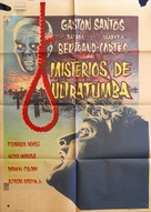 Misterios de ultratumba - Mexican Movie Poster (xs thumbnail)