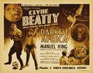 Darkest Africa - Movie Poster (xs thumbnail)