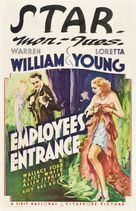 Employees' Entrance - Movie Poster (xs thumbnail)