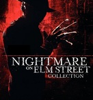 A Nightmare on Elm Street 4: The Dream Master - Blu-Ray cover (xs thumbnail)