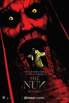 The Nun - Movie Poster (xs thumbnail)