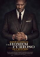 Wrath of Man - Portuguese Movie Poster (xs thumbnail)