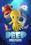 Deep - Movie Poster (xs thumbnail)