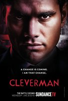 """""""Cleverman"""" - Movie Poster (xs thumbnail)"""