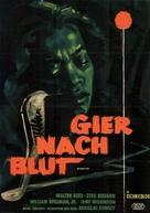 Macumba Love - German Movie Poster (xs thumbnail)
