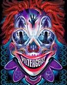Poltergeist - German Blu-Ray movie cover (xs thumbnail)