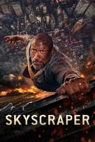 Skyscraper - Movie Cover (xs thumbnail)