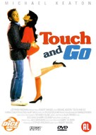 Touch and Go - Dutch DVD cover (xs thumbnail)